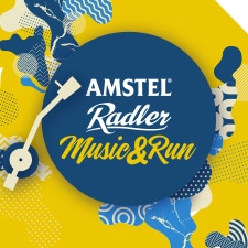 Amstel Radler Music Run