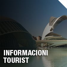 Informacioni tourist