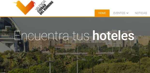 Welcome To Valencia