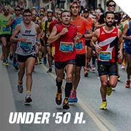 10K Valencia Trinidad Alfonso - Training plan Under50min