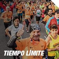 10K Valencia Trinidad Alfonso - Pla Entrenament Temps Limit