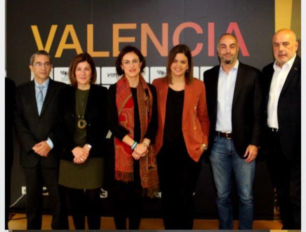 Presentación Informe Impacto Económico Maratón Valencia