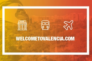 Organise your trip – Welcome to Valencia