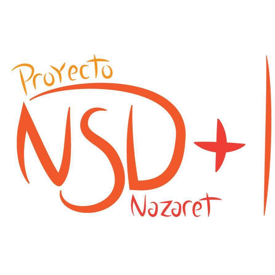 I Carrera Solidaria NSD+ Nazaret 2018