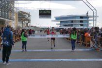 Ganador I Volta a Peu Runners Ciutat de València