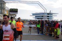 Ganadora I Volta a Peu Runners Ciutat de València