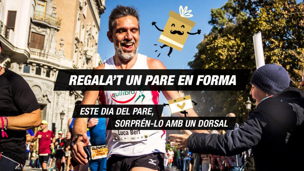 Día del Padre - Maratón Valencia