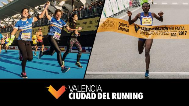 Women's Races, Valencia