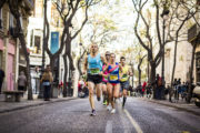 Personal Best - Maratón Valencia 2018