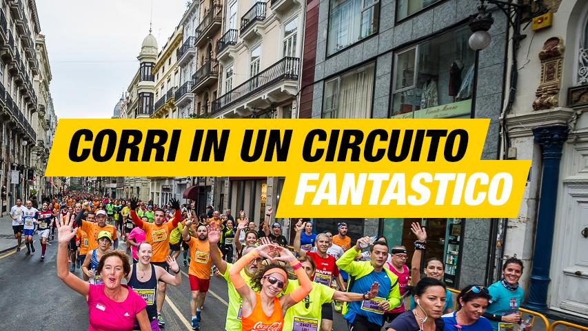 Circuito Fantastico 10K Valencia