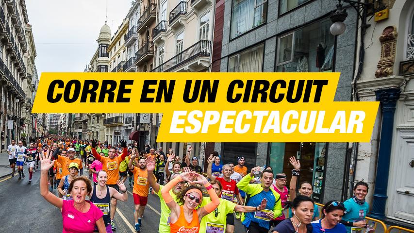 Circuit Espectacular 10K Valencia