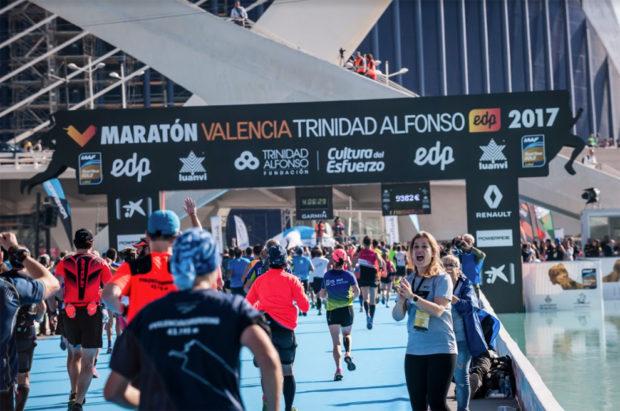 Vithas-Nisa formará a los voluntarios del Maratón y Medio Maratón