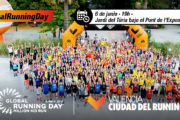 Global Running Day Valencia