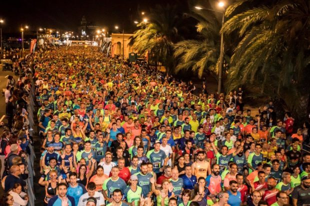 15K Nocturna Valencia 2018