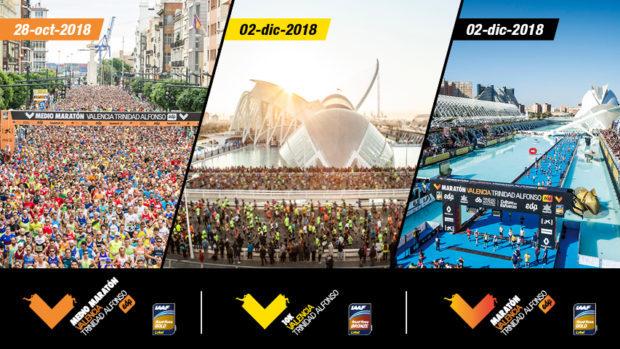 Carreras Valencia Ciudad del Running