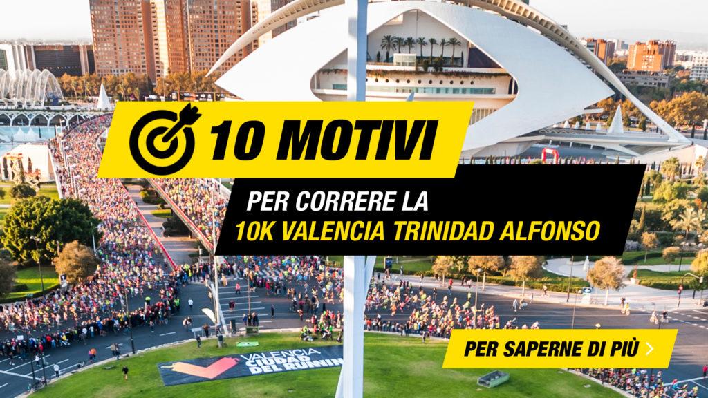 10 Motivi 10K Valencia