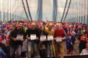 Al despacho y al maratón con los valores del deporte