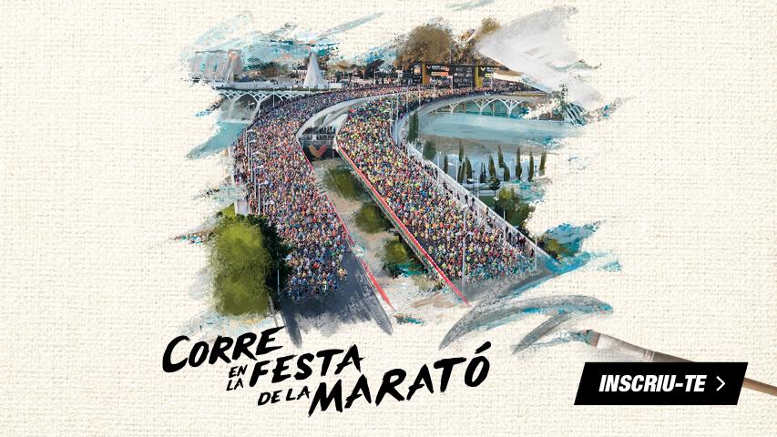 Marató Valencia i Sorolla