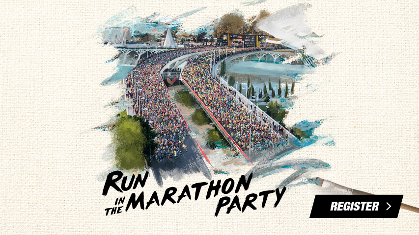 Valencia Marathon and Sorolla