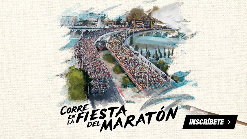 Maratón Valencia y Sorolla