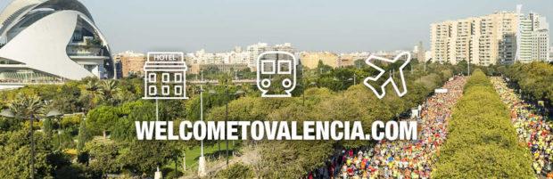 Organizza il tuo viaggio – Welome To Valencia
