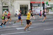Fabio Historias Maratón Valencia