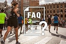 FAQ Medio Maratón Valencia