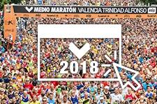 Inscripción Medio Maratón 2018