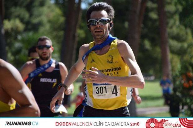 Historias 42195km - Eduardo Estelles