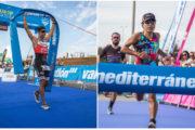 Valencia Triatlón 2018