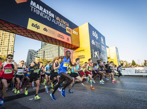 start-valencia-marathon