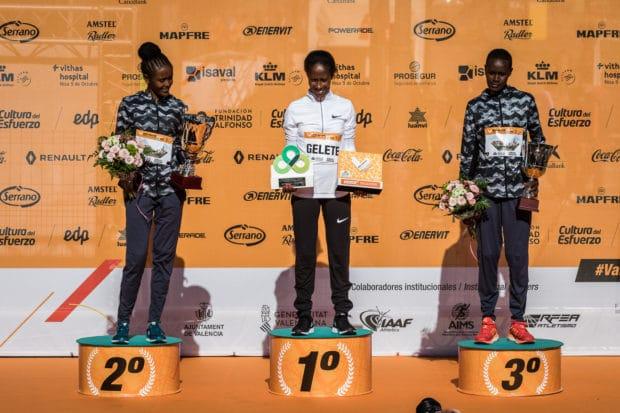 MMVTA 2018 podium