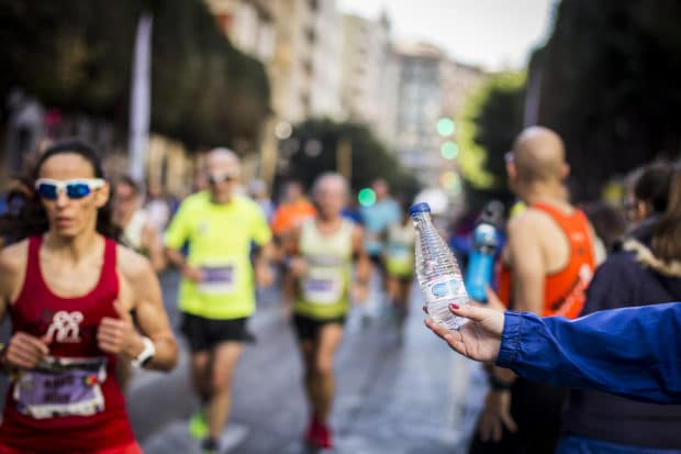 Aquabona Maraton Valencia