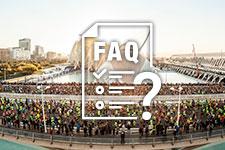 FAQ Maratona Valencia