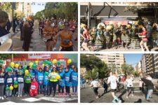 Running Fallero 2018