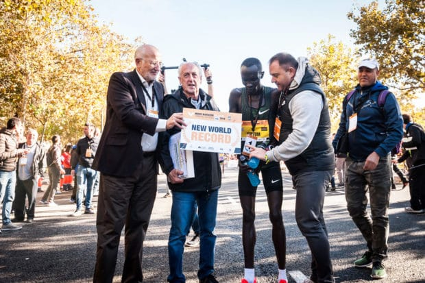 valencia-half-marathon-world-record