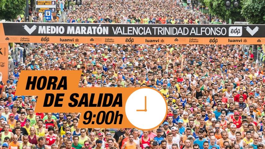 Hora Medio Maratón