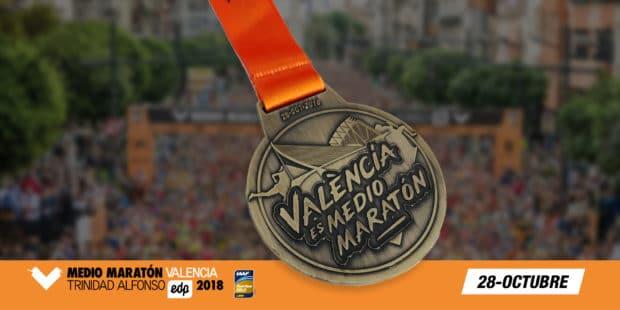 valencia-half-marathon-medal
