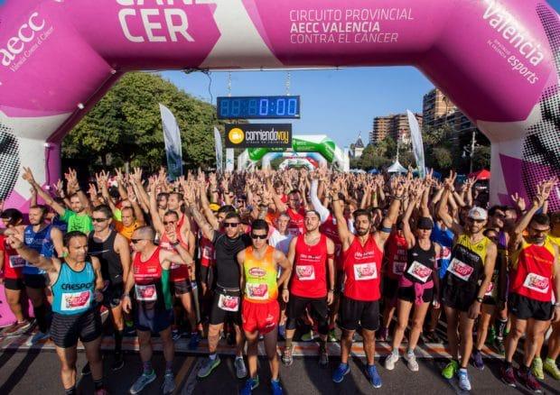 Runcancer Valencia