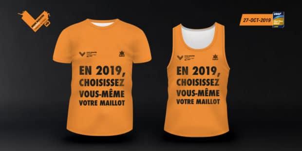 Valencia Semi Marathon