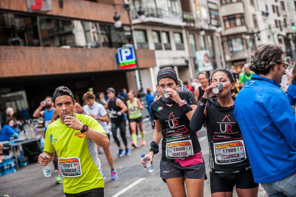 10 Consejos Nutricionales Imprescindibles Para Preparar Un Maratón