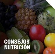 Consejos nutricion