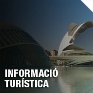 Informacio turistica