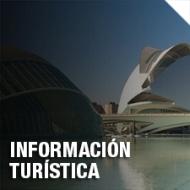 Informacion turistica