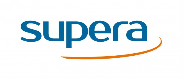 logotipo Supera