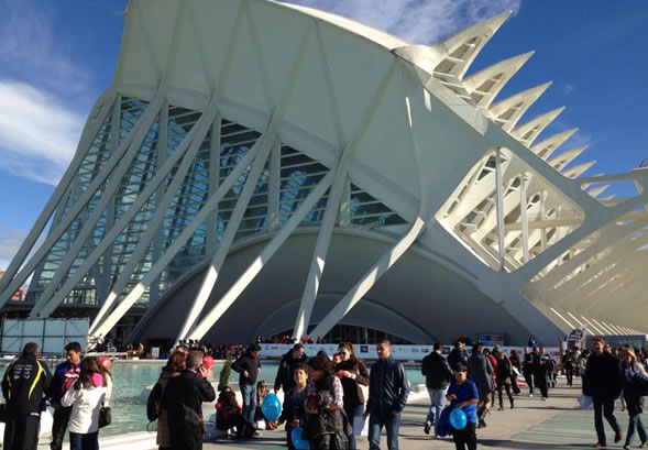 Expo Deporte Valencia
