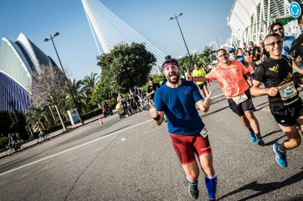 Medio Maratón Valencia - Turismo
