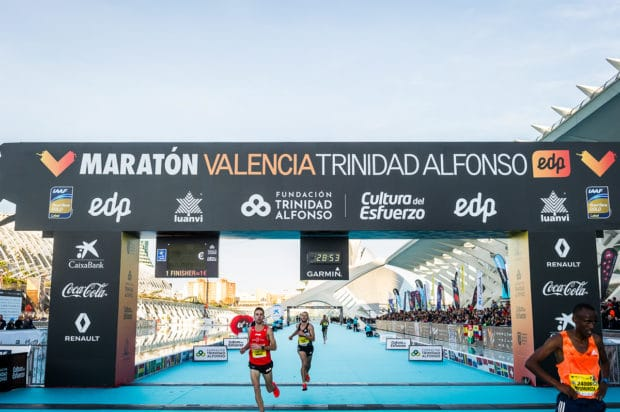 Gimenez 10K Valencia Trinidad Alfonso