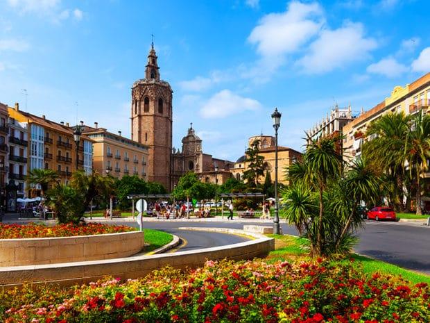 Turismo Medio Maratón Valencia