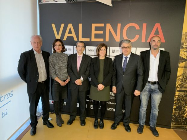 Presentation of the Economic Impact of the Valencia Marathon